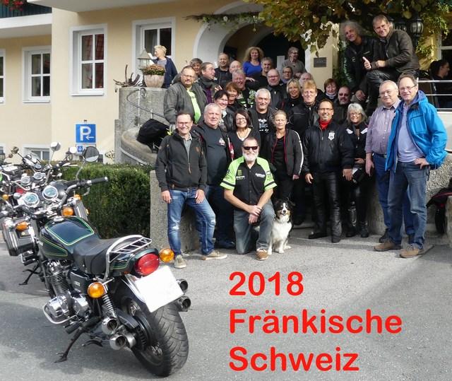 2018 MItgliedertreffen