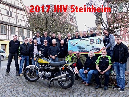 2017 JHV Steinheim